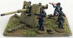 8.8cm FlaK36 Gun #6