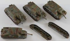 Jagdpanzer IV Collection #1