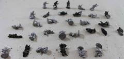 German Rifle Platoon Collection #2