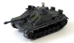 StuG III G #1