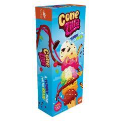 Conezilla (2nd Edition)