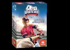 Sports Dice - Baseball