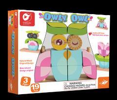 Owly Owl