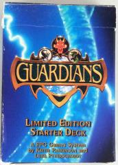 Limited Edition Starter Deck