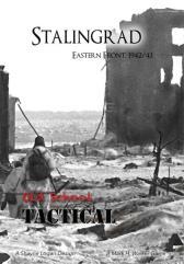 Stalingrad Expansion (2nd Printing)