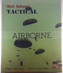 Airborne Paratroop Expansion