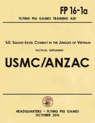 USMC/ANZAC Expansion