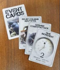 Crowbar Timing Cards