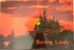 Burning Lands Expansion