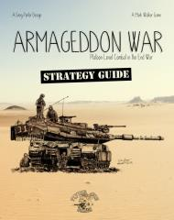 Armageddon War Strategy Guide