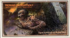 Bernie Wrightson Series II - More Macabre