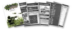 Flashpoint Vietnam - Players Rulebook