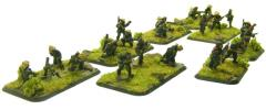 VC/NLF Combined Weapons Platoon