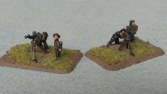 VC/NLF AAMG Platoon