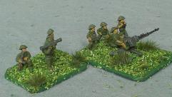 ZPU AA Gun Platoon