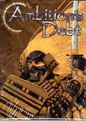 Pearl Edition - Ambition's Debt, The Kitsu Tombs Deck