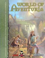 World of Aventuria