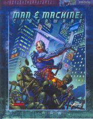 Man & Machine - Cyberware