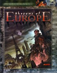 Shadows of Europe