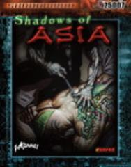 Shadows of Asia