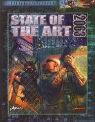 State of the Art - 2063 (2nd Printing)