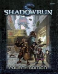 Shadowrun (4th Edition)