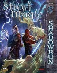 Street Magic (1st Printing)