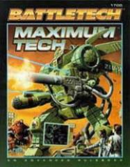 Maximum Tech (Revised Edition)