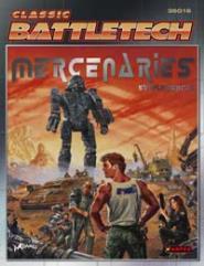 Mercenaries Supplemental #1