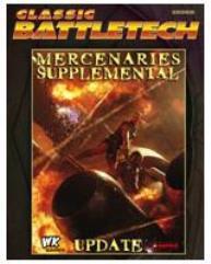 Mercenaries Supplemental Update