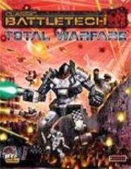Classic Battletech - Total Warfare