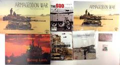 Armageddon War - Complete Experience Bundle