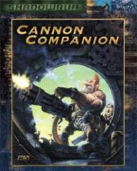 Cannon Companion