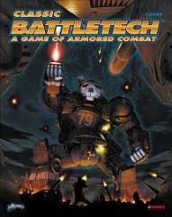 Classic Battletech Core Rules Set