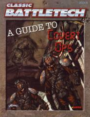 Guide to Covert Ops, A