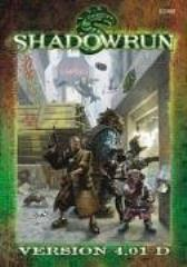 Shadowrun 4.01 D (German)