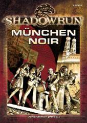 Munchen Noir (Munich Noir) (German)