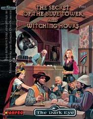 Secret of the Blue Tower and Witching Hours, The