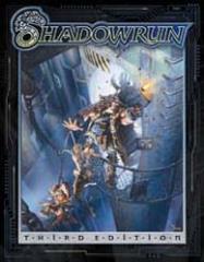 Shadowrun (3rd Edition, 2nd Printing)