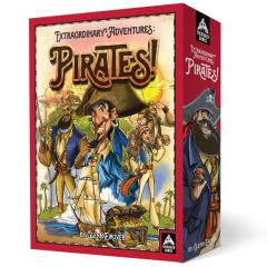 Pirates - Extraordinary Adventures