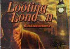 Looting London - Travel Edition