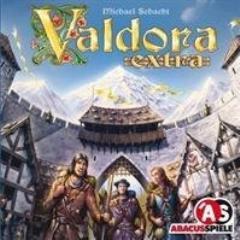 Valdora - Extra Expansion