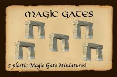 Magic Gates