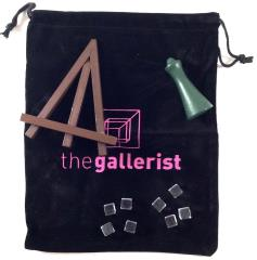 Gallerist, The - Stretch Goal Pack