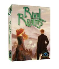 Fantastiqa - Rival Realms w/Final Frontiers Expansion