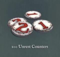 Struggle of Empires - Unrest Counters