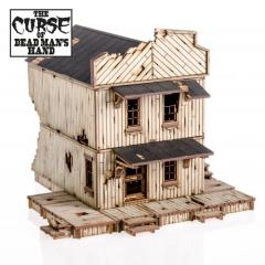 Cursed House #3 (Pre-Painted)