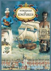 Struggle of Empires (2010 Reprint Edition)