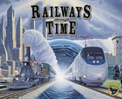 Railways Through Time Expansion
