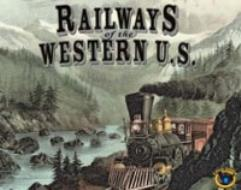 Railways of the Western U.S. Expansion